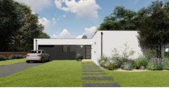 Maison+Terrain de 4 pièces avec 3 chambres à Dompierre sur Mer 17139 – 319000 € - ECHA-19-10-18-28