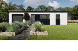Maison+Terrain de 4 pièces avec 3 chambres à Sainte Soulle 17220 – 253000 € - ECHA-19-04-19-60