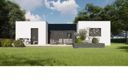 Maison+Terrain de 4 pièces avec 3 chambres à Sainte Soulle 17220 – 235000 € - ECHA-19-02-08-6