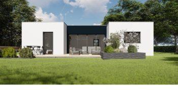 Maison+Terrain de 4 pièces avec 3 chambres à Sainte Soulle 17220 – 205000 € - ECHA-19-05-09-39
