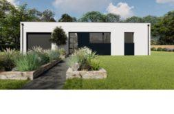 Maison+Terrain de 4 pièces avec 3 chambres à Dompierre sur Mer 17139 – 353000 € - ECHA-20-01-17-29