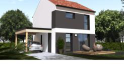Maison+Terrain de 5 pièces avec 3 chambres à Fontenay Mauvoisin 78200 – 254500 € - MPIF-19-01-22-10
