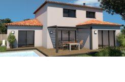 Maison+Terrain de 5 pièces avec 4 chambres à Dompierre sur Mer 17139 – 319000 € - ECHA-19-07-09-28