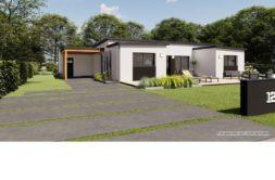 Maison+Terrain de 5 pièces avec 4 chambres à Sainte Soulle 17220 – 295000 € - ECHA-19-02-08-1