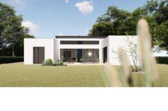 Maison+Terrain de 5 pièces avec 4 chambres à Sainte Soulle 17220 – 302000 € - ECHA-19-06-21-35