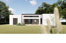 Maison+Terrain de 5 pièces avec 4 chambres à Dompierre sur Mer 17139 – 382000 € - ECHA-19-10-18-30