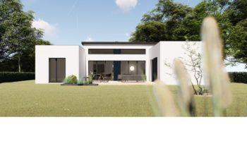 Maison+Terrain de 5 pièces avec 4 chambres à Dompierre sur Mer 17139 – 382000 € - ECHA-19-05-09-54