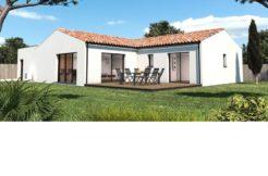 Maison+Terrain de 5 pièces avec 4 chambres à Saint Xandre 17138 – 360000 € - ECHA-19-03-13-15