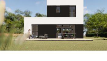 Maison+Terrain de 4 pièces avec 3 chambres à Locmaria Plouzané 29280 – 204477 € - GLB-19-05-21-20