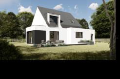 Maison+Terrain de 6 pièces avec 4 chambres à Baden 56870 – 240000 € - RJ-19-01-22-5