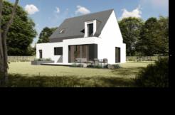 Maison+Terrain de 6 pièces avec 4 chambres à Baden 56870 – 240000 € - RJ-19-01-22-2