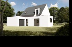 Maison+Terrain de 6 pièces avec 4 chambres à Baden 56870 – 218000 € - RJ-19-01-22-1
