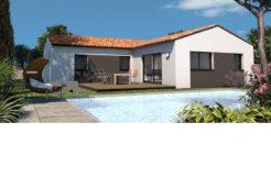 Maison+Terrain de 5 pièces avec 3 chambres à Soubise 17780 – 239000 € - QAB-19-05-03-25