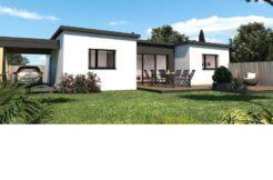 Maison+Terrain de 5 pièces avec 3 chambres à Breuil Magné 17870 – 229000 € - QAB-19-04-16-23