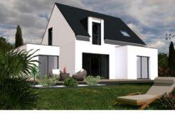 Maison+Terrain de 5 pièces avec 4 chambres à Hennebont 56700 – 245000 € - SLG-19-10-25-2