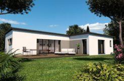 Maison+Terrain de 5 pièces avec 3 chambres à Dompierre sur Mer 17139 – 344000 € - QAB-19-04-01-46