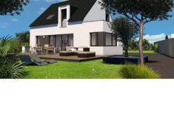 Maison+Terrain de 6 pièces avec 4 chambres à Garlan 29610 – 231981 € - DM-20-02-04-52