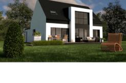 Maison+Terrain de 6 pièces avec 4 chambres à Taulé 29670 – 241000 € - DM-19-01-23-4