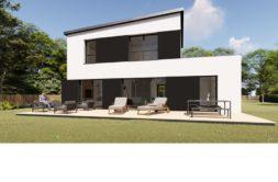 Maison+Terrain de 5 pièces avec 4 chambres à Cornebarrieu 31700 – 324000 € - CROP-19-01-24-19