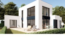 Maison+Terrain de 4 pièces avec 3 chambres à Cornebarrieu 31700 – 366000 € - CROP-19-01-24-20