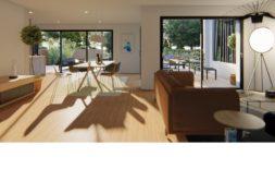 Maison+Terrain de 4 pièces avec 3 chambres à Cornebarrieu 31700 – 344000 € - CROP-19-01-24-21