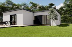 Maison+Terrain de 4 pièces avec 3 chambres à Rosporden 29140 – 167800 € - TBI-19-02-18-65