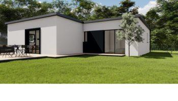Maison+Terrain de 4 pièces avec 3 chambres à Melgven 29140 – 216656 € - TBI-21-02-23-22