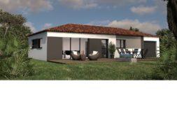 Maison+Terrain de 5 pièces avec 3 chambres à Rochefort 17300 – 179000 € - QAB-19-04-16-27