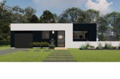 Maison+Terrain de 5 pièces avec 3 chambres à Dompierre sur Mer 17139 – 319000 € - QAB-19-04-01-48