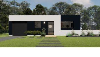 Maison+Terrain de 5 pièces avec 3 chambres à Tonnay Charente 17430 – 180000 € - QAB-19-01-29-9