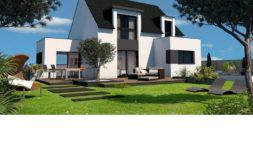 Maison+Terrain de 6 pièces avec 4 chambres à Taulé 29670 – 334920 € - MBELL-19-01-28-71