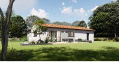 Maison+Terrain de 4 pièces avec 3 chambres à Dompierre sur Mer 17139 – 287000 € - ECHA-19-04-12-42