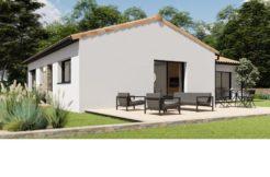 Maison+Terrain de 5 pièces avec 4 chambres à Bourgneuf 17220 – 249000 € - ECHA-19-04-12-37