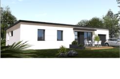 Maison+Terrain de 5 pièces avec 4 chambres à Beautiran 33640 – 289000 € - AHAM-19-02-05-17