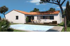 Maison+Terrain de 4 pièces avec 3 chambres à Vérines 17540 – 218000 € - ECHA-19-07-09-54