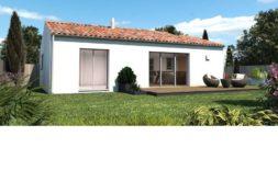 Maison+Terrain de 4 pièces avec 3 chambres à Le Thou  – 160000 € - ECHA-19-10-18-44