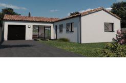 Maison+Terrain de 4 pièces avec 3 chambres à Saint Xandre 17138 – 340000 € - ECHA-19-02-27-11