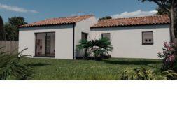 Maison+Terrain de 4 pièces avec 3 chambres à Sainte Soulle 17220 – 235000 € - ECHA-19-02-08-8