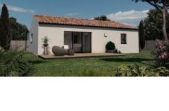 Maison+Terrain de 3 pièces avec 2 chambres à Saint-Sauveur-d'Aunis  – 159600 € - ECHA-19-11-14-31