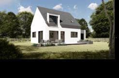 Maison+Terrain de 6 pièces avec 4 chambres à Grandchamps des Fontaines 44119 – 251032 € - ALEG-19-06-11-10