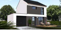 Maison+Terrain de 5 pièces avec 3 chambres à Sonchamp 78120 – 275655 € - GHA-19-05-02-18