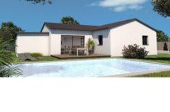 Maison+Terrain de 4 pièces avec 3 chambres à Fontenay Mauvoisin 78200 – 276000 € - PMAT-19-02-08-4