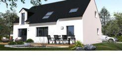 Maison+Terrain de 6 pièces avec 4 chambres à Treillières  – 378850 € - ALEG-19-08-05-41