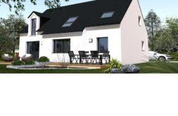 Maison+Terrain de 6 pièces avec 4 chambres à Vigneux de Bretagne 44360 – 355085 € - ALEG-19-04-16-17