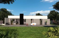 Maison+Terrain de 6 pièces avec 4 chambres à Plouguerneau  – 201739 € - YBIA-19-08-14-20