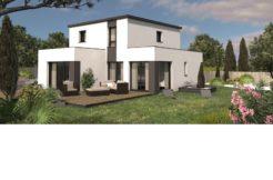 Maison+Terrain de 6 pièces avec 4 chambres à Sainte Anne d'Auray 56400 – 241000 € - JCP-19-02-12-3