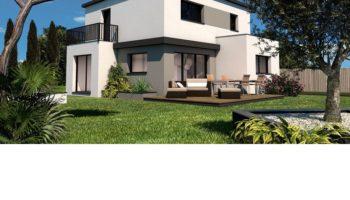 Maison+Terrain de 6 pièces avec 4 chambres à Pluguffan 29700 – 201800 € - KA-19-03-07-17