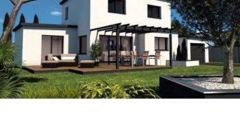 Maison+Terrain de 6 pièces avec 4 chambres à Ergué Gabéric 29500 – 217480 € - KA-19-08-02-81