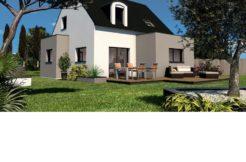 Maison+Terrain de 5 pièces avec 4 chambres à Quimper 29000 – 221612 € - KA-19-09-19-35