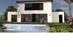 Maison+Terrain de 5 pièces avec 4 chambres à Saint Loup Cammas 31140 – 346163 € - JCHA-19-08-28-33